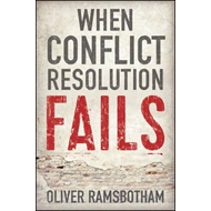 When Conflict Resolution Fails (BOK)