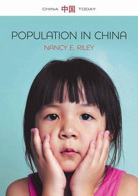 Population in China (BOK)