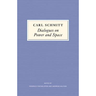 Dialogues on Power and Space (BOK)