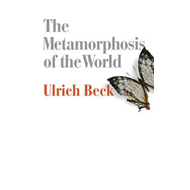 Metamorphosis of the World (BOK)
