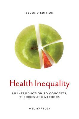 Health Inequality (BOK)