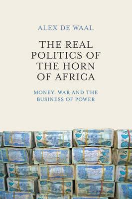 Real Politics of the Horn of Africa (BOK)