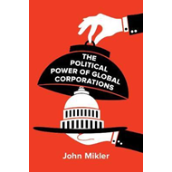 Political Power of Global Corporations (BOK)