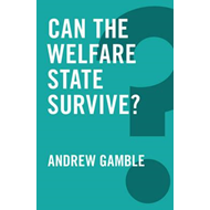 Can the Welfare State Survive? (BOK)