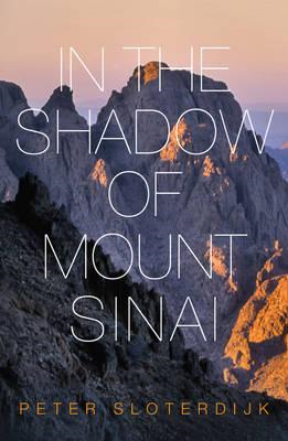 In the Shadow of Mount Sinai (BOK)