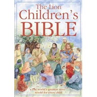 Lion Children's Bible (BOK)