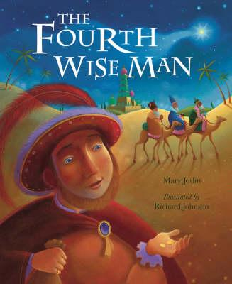 The Fourth Wise Man (BOK)
