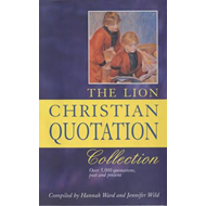 Lion Christian Quotation Collection (BOK)