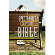 Spectator's Guide to the Bible (BOK)