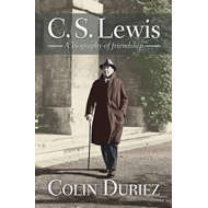 C. S. Lewis: A Biography of Friendship (BOK)