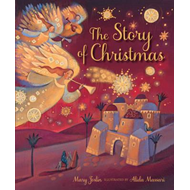 The Story of Christmas (BOK)