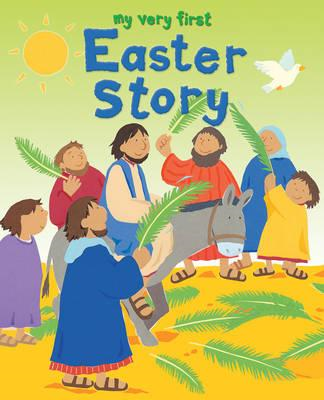 My Very First Easter Story (BOK)