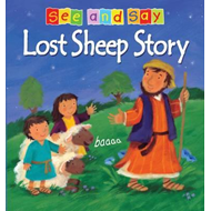 Lost Sheep Story (BOK)