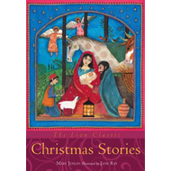 The Lion Classic Christmas Stories (BOK)
