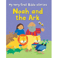 Noah and the Ark (BOK)