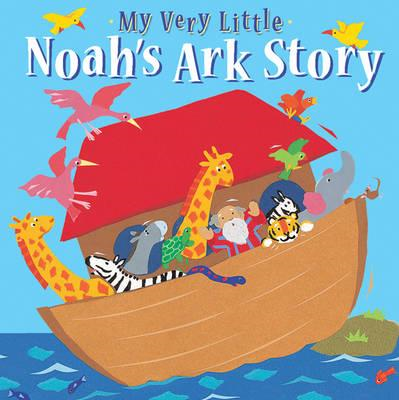 My Very Little Noah's Ark Story (BOK)