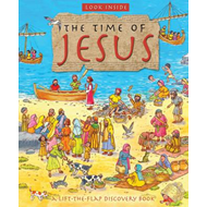 Look Inside the Time of Jesus (BOK)