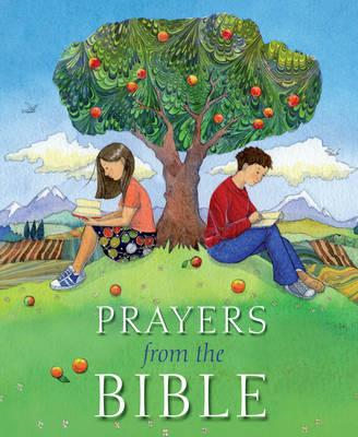 Prayers from the Bible (BOK)