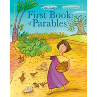 Lion First Book of Parables (BOK)