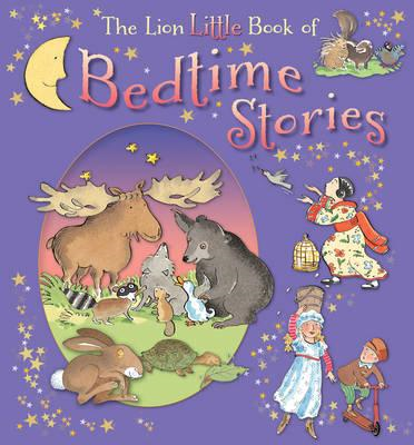 The Lion Little Book of Bedtime Stories (BOK)