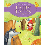 Lion Book of Fairy Tales (BOK)