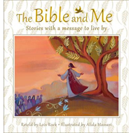 Bible and Me (BOK)