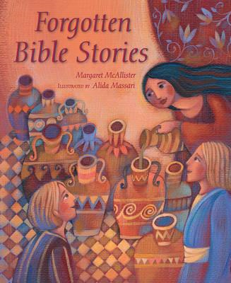 Forgotten Bible Stories (BOK)
