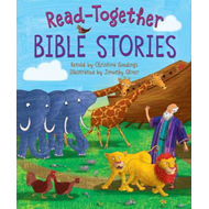 Read Together Bible Stories (BOK)