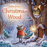 Tales from Christmas Wood (BOK)