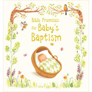 Bible Promises for Baby's Baptism (BOK)