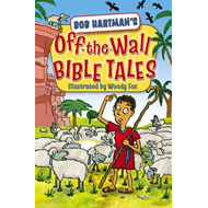 Off the Wall Bible Tales (BOK)
