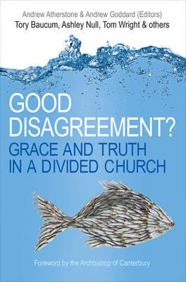 Good Disagreement? (BOK)