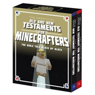 Unofficial Old and New Testaments for Minecrafters (BOK)