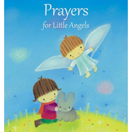 Prayers for Little Angels (BOK)
