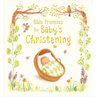 Bible Promises for Baby's Christening (BOK)