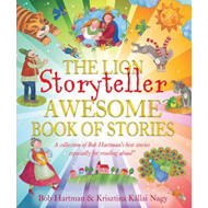 Lion Storyteller Awesome Book of Stories (BOK)