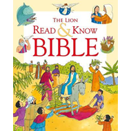 Lion Read and Know Bible (BOK)