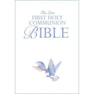 Lion First Holy Communion Bible (BOK)