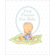 First Prayers for Baby (BOK)