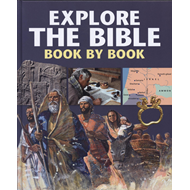 Explore the Bible Book by Book (BOK)