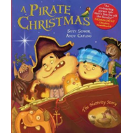 Pirate Christmas (BOK)
