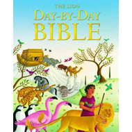 Lion Day-by-Day Bible (BOK)