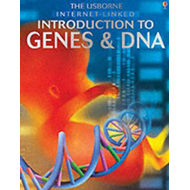 Internet-linked Introduction to Genes and DNA (BOK)