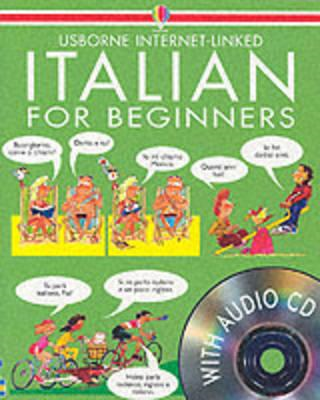 Italian for Beginners (BOK)