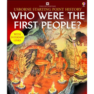 Who Were the First People (BOK)