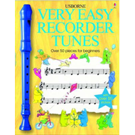 Very Easy Recorder Tunes (BOK)