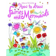 How to Draw Fairies and Mermaids (BOK)
