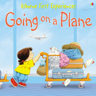 Going on a Plane (BOK)