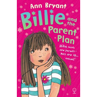 Billie and the Parent Plan (BOK)