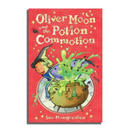 Oliver Moon and the Potion Commotion (BOK)